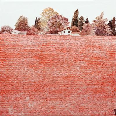 [A0074-0042] Landscape