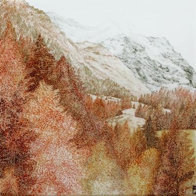 [A0074-0043] Landscape