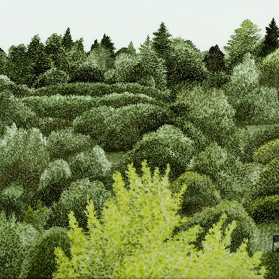 [A0074-0044] Landscape