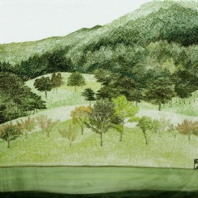[A0074-0046] Landscape