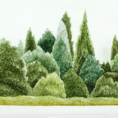 [A0074-0048] Landscape