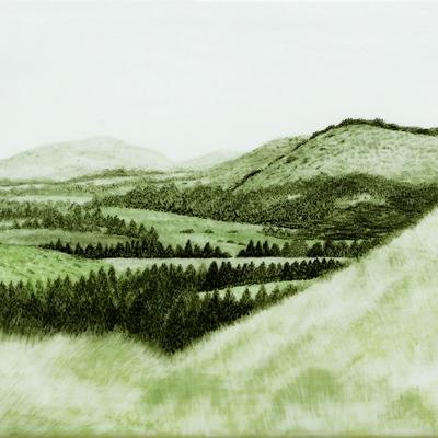 [A0074-0051] Landscape