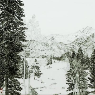 [A0074-0052] Landscape
