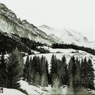 [A0074-0054] Landscape