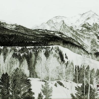[A0074-0055] Landscape