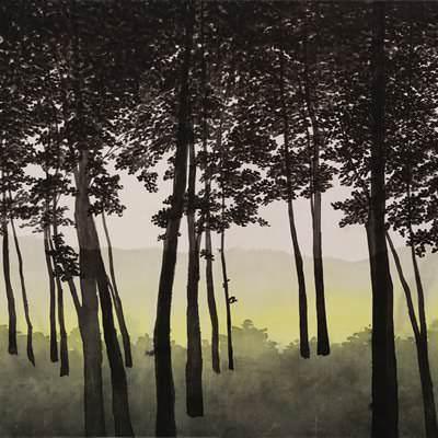 [A0074-0060] Landscape