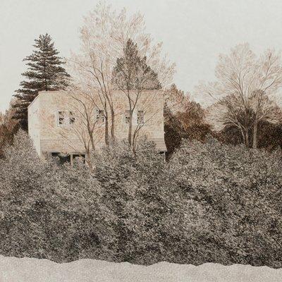 [A0074-0077] Landscape