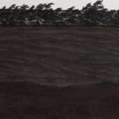 [A0074-0086] Landscape