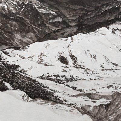 [A0074-0087] Landscape