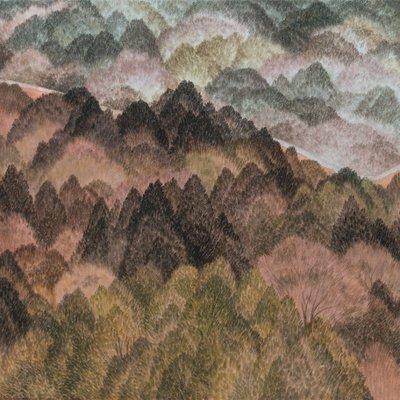 [A0074-0095] Landscape