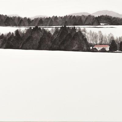 [A0074-0098] Landscape
