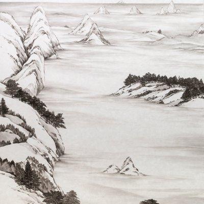 [A0074-0100] Landscape