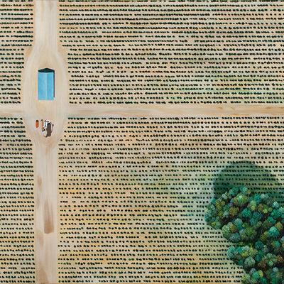 [A0075-0004] 떠도는 숲