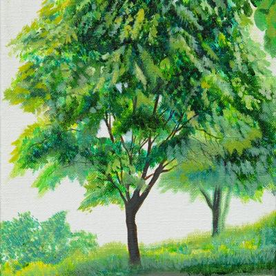 [A0080-0010] Trees #4