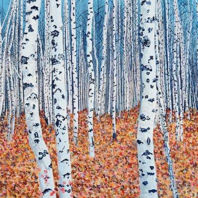 [A0080-0022] Wolf Birch