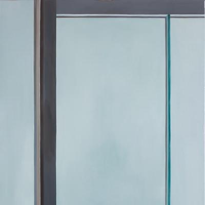 [A0082-0008] 초록의 창밖으로 아른거리는 그 무엇