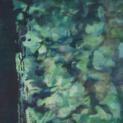[A0082-0016] 반짝이는 초록