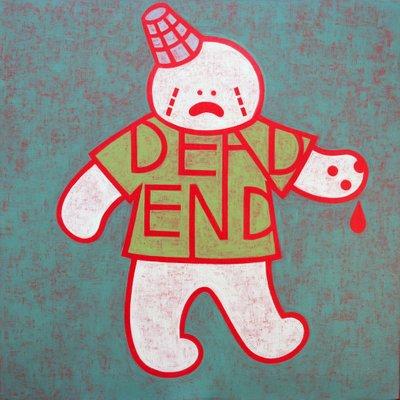 [A0088-0036] Dead end 1