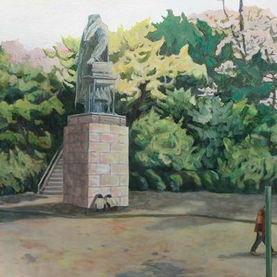[A0089-0011] 사직공원