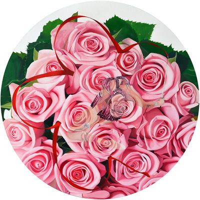 [A0093-0003] 사람이 꽃보다 아름다워