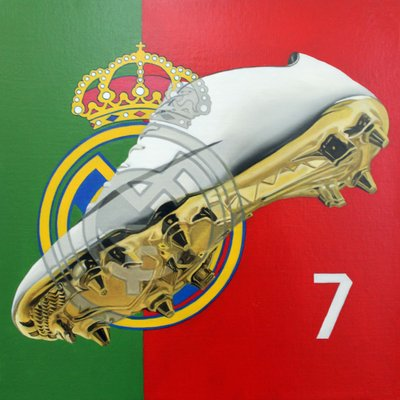 [A0093-0051] Identity Series-C.Ronaldo
