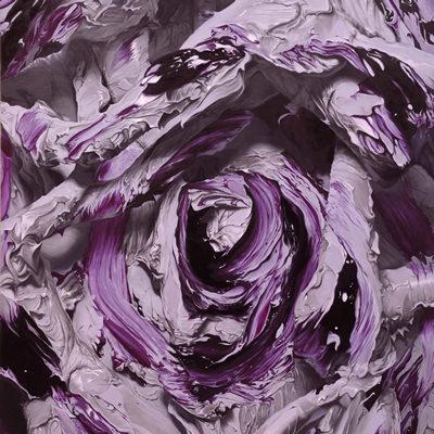 [A0097-0001] 응결-violet