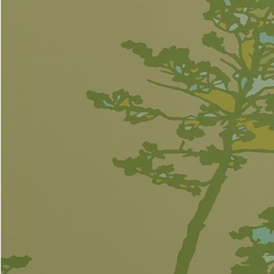 [A0098-0002] PALEGREEN FOREST
