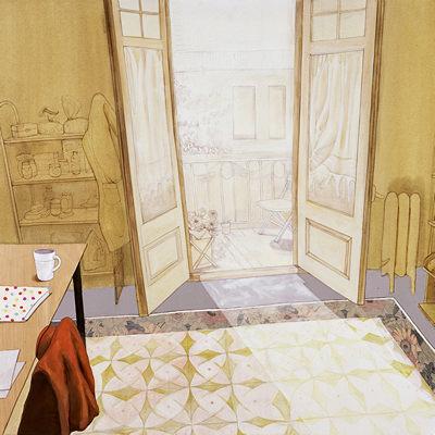 [A0101-0004] Room#8