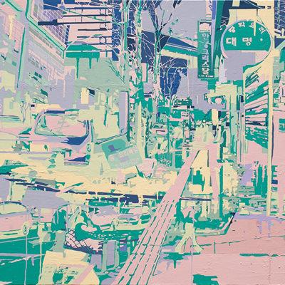 [A0108-0003] CITYSCAPE3
