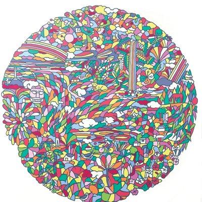 [A0112-0031] 선을 긋다-채집풍경제주