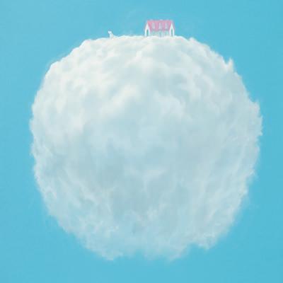 [A0113-0002] 어느 날 구름-my home