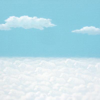 [A0113-0013] 어느 날 구름