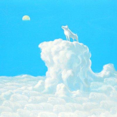 [A0113-0015] 어느 날 구름