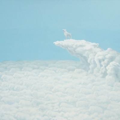 [A0113-0016] 어느 날 구름