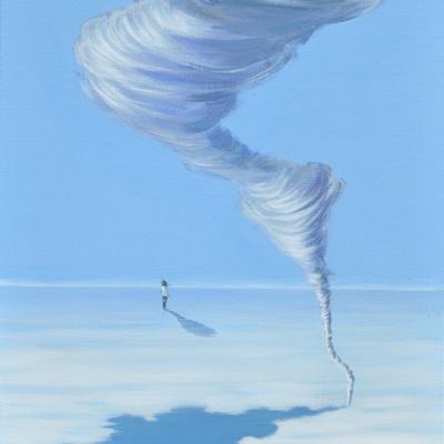 [A0113-0023] 어느 날 바람이 휘몰아쳤다