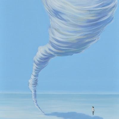 [A0113-0024] 어느 날 바람이 휘몰아쳤다2