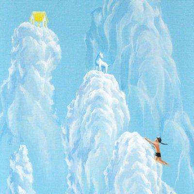[A0113-0044] 어느날구름-하루2