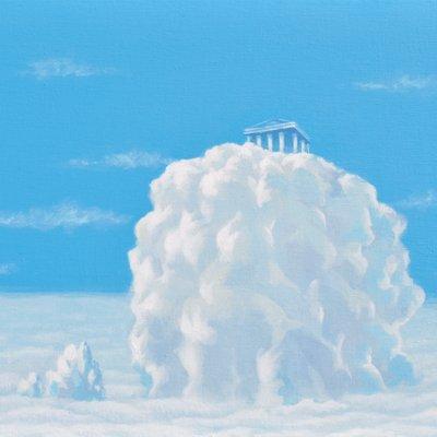 [A0113-0052] 어느 날 구름-하늘이 아름다운 건