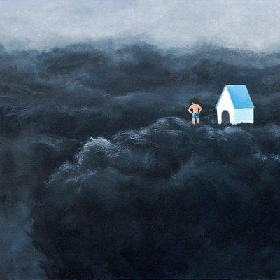 [A0113-0071] 어느날구름-바람이 분다3