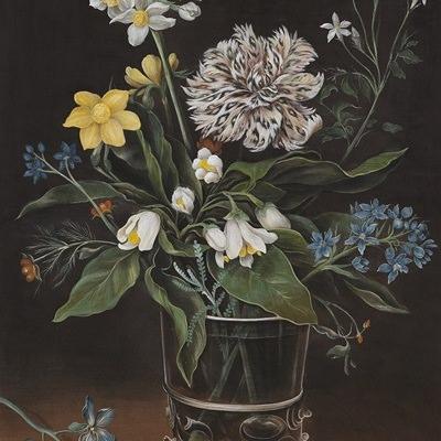 [A0116-0028] Leopard Flower2