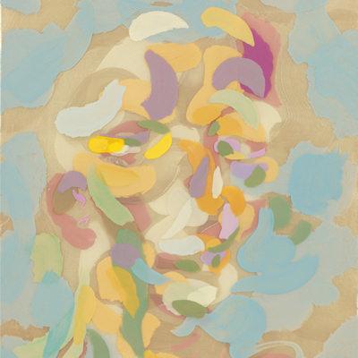 [A0126-0020] unstable portrait_2011#3