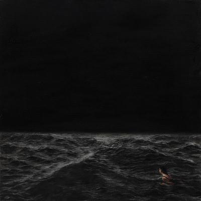 [A0140-0012] 물속의 여자