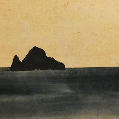 [A0141-0055] 섬 2