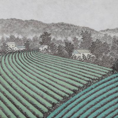 [A0143-0015] 밭