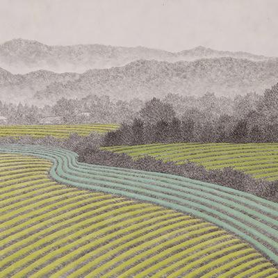 [A0143-0026] 밭