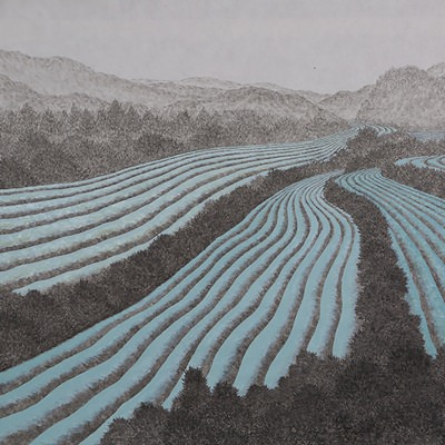 [A0143-0045] 밭