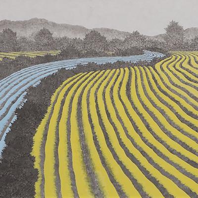 [A0143-0048] 밭