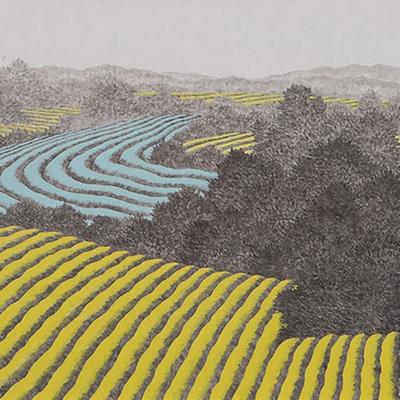 [A0143-0049] 밭