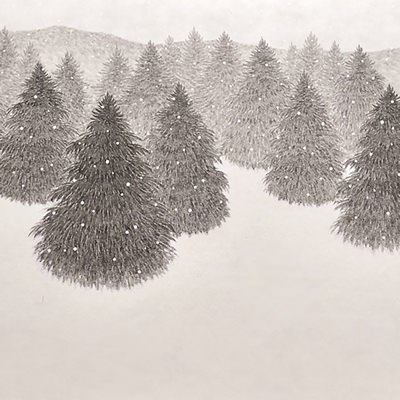 [A0143-0051] 겨울