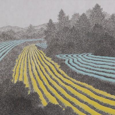 [A0143-0055] 밭